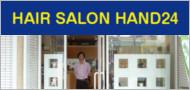 HAIR SALON HAND24