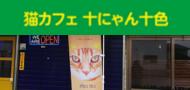 猫カフェ十にゃん十色
